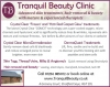 Tranquil Health & Beauty