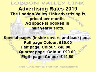 loddonvalleylink advertrates 2019