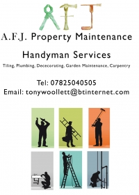 AJF Property Maintenance