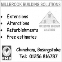 Millbrook Building Solutions