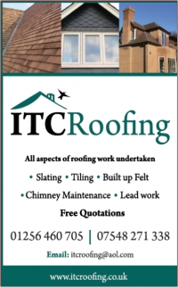 ITC Roofing