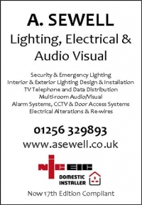 A Sewell Electricians