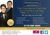 Edmonds Accountancy
